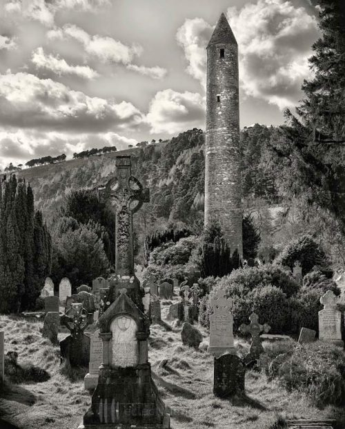 Glendalough Wicklow Ireland