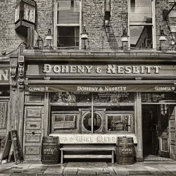 Doheny-and-Nesbitts
